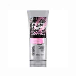 Shampoo Helcla Multiação Pro Sos Fortalecedor 400ml
