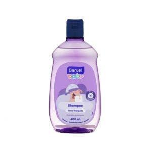 Shampoo Infantil Baruel Baby Sono Tranquilo 400ml