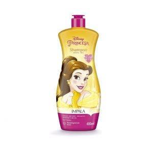 Shampoo Infantil Impala Bela 400ml