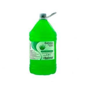 Shampoo Kelma Babosa 1,9L