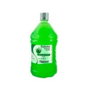 Shampoo Kelma Babosa 1L