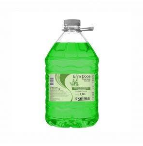 Shampoo Kelma Erva Doce 4,8L