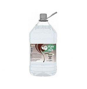 Shampoo Kelma Óleo de Coco 1L