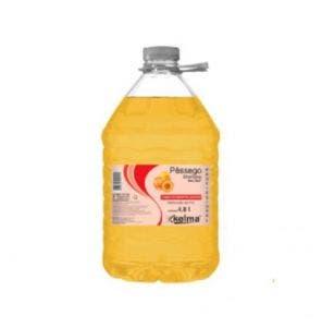 Shampoo Kelma Pessego 4,8L