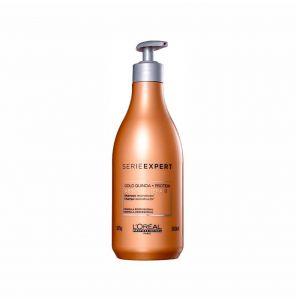 Shampoo Loreal Absolut Repair Cortex Gold 500Ml
