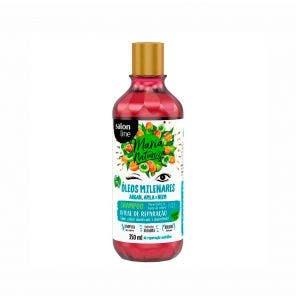 Shampoo Maria Natureza Oleos Milenares 350Ml
