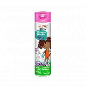 Shampoo Meus Cachinhos Nitrire 300Ml