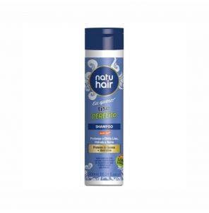 Shampoo Natu Hair Liso Perfeito 300Ml
