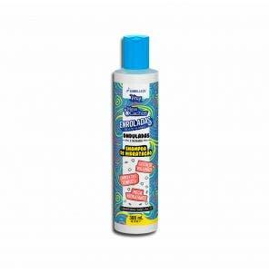 Shampoo Novex Enroladas Ondulada 300Ml