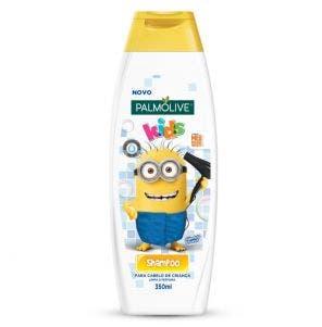 Shampoo Palmolive Natural Kids Minion 350ml