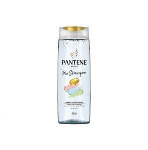 Shampoo Pantene Pre Shampoo 400Ml