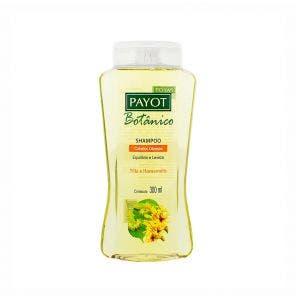 Shampoo Payot Botanico Tilia E Hamamelis 300Ml