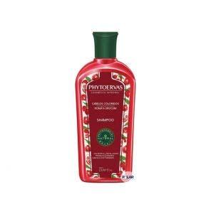 Shampoo Phytoervas Coloridos 250ml