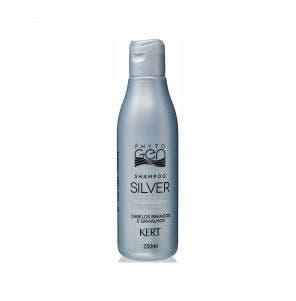 Shampoo Phytogen Silver 250Ml