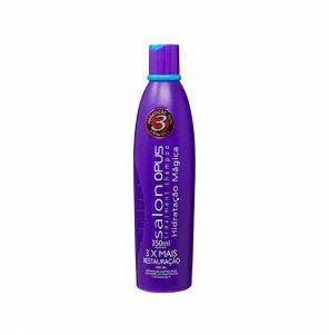 Shampoo Salon Opus 3 Minutos 350Ml