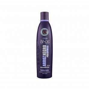 Shampoo Salon Opus Arroz Negro 350Ml