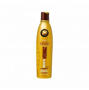 Shampoo Salon Opus Brilho De Verniz 300Ml