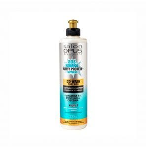 Shampoo Salon Opus Sos Bomba Co Wash 300Ml