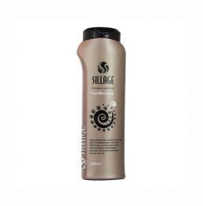 Shampoo Sillage Curl Revealing Cacheados