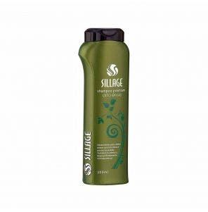 Shampoo Sillage Ervas 300Ml