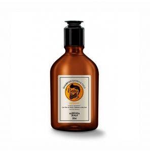 Shampoo Skala Barba E Face 200Ml