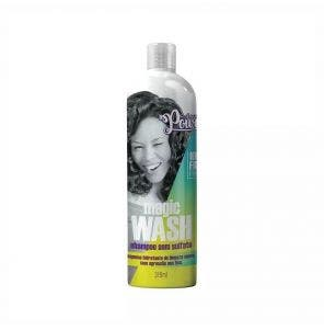 Shampoo Soul Power Magic Wahsf Sem Sulfato 315Ml