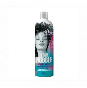 Shampoo Soul Power Magic Wash Low Bubble 315Ml