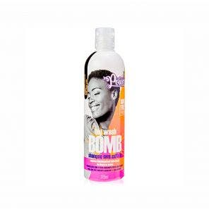 Shampoo Soul Power Magic Wash Sem Sulfato Big Bomb 315Ml