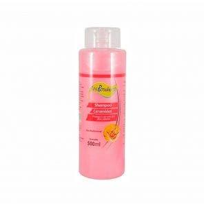 Shampoo Tok Botanico Ceramidas 500Ml