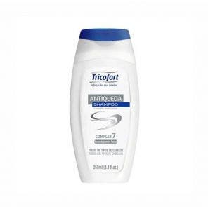 Shampoo Tricofort Antiqueda 250ml