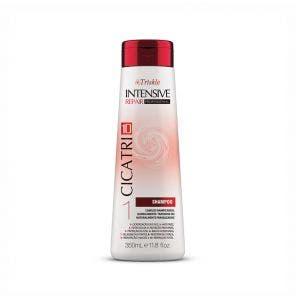 Shampoo Triskle Cicatri 10 350Ml