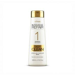 Shampoo Triskle Intensive Repair Deep Clean 350Ml