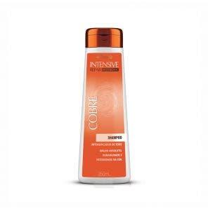 Shampoo Triskle Intesificador Tons Cobre 350Ml