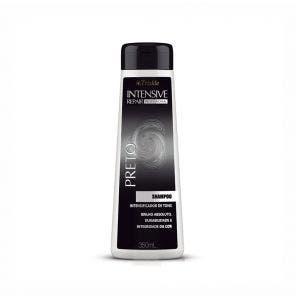 Shampoo Triskle Intesificador Tons Preto 350Ml
