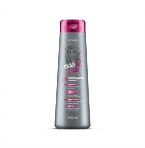 Shampoo Triskle Mais Q Onda Onduladas 350Ml