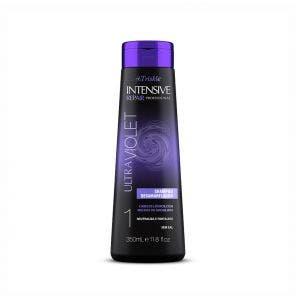 Shampoo Triskle Ultra Violet 350Ml