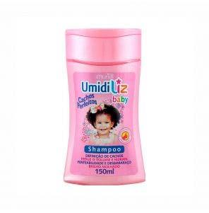 Shampoo Umidiliz Baby Menina 150Ml