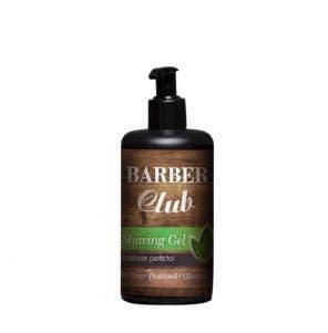 Shaving Gel Barber Club 280g 769
