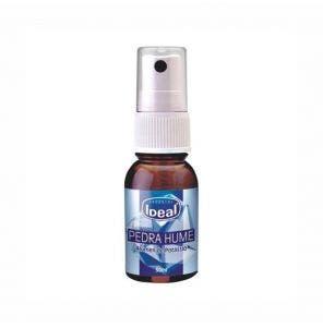Spray Pedra Hume Ideal 30Ml
