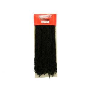 Aplique de Cabelo Simone Hair Kanekalon Micro Braid Zizi 4 Castanho