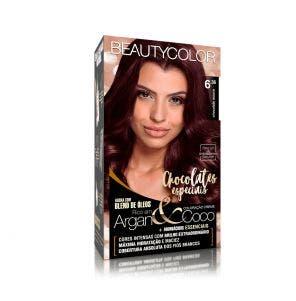 Tintura Beauty Color 6.36 Chocolate Mauve