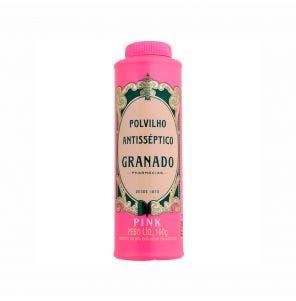 Talco para Pés Granado Pink Antisseptico 100g