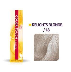 Tinta Color Touch 0.18 Cinza Perola 60g