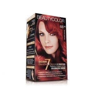 Tintura Beauty Color 66.46 Vermelho Picante