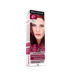 Tintura Beauty Color Ind 4.65 Acaju Royal
