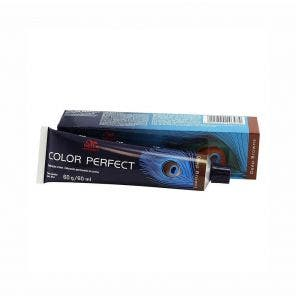 Tintura Color Perfect 77.71 Louro Médio Intenso Marrom