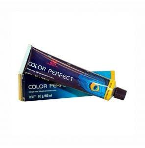 Tintura Color Perfect 8.73 Louro Claro Marrom Dour