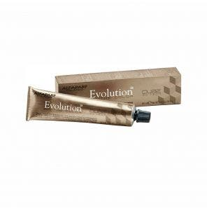 Tintura Evolution 6.53 Louro Escuro Acaju Dourado
