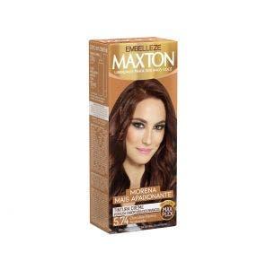 Tintura Maxton 5.74 Chocolate Intenso