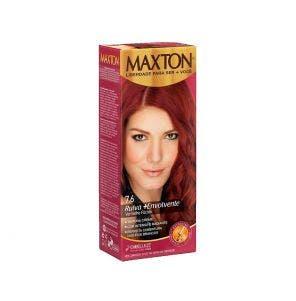 Tintura Maxton 6.66 Vermelho Festivo